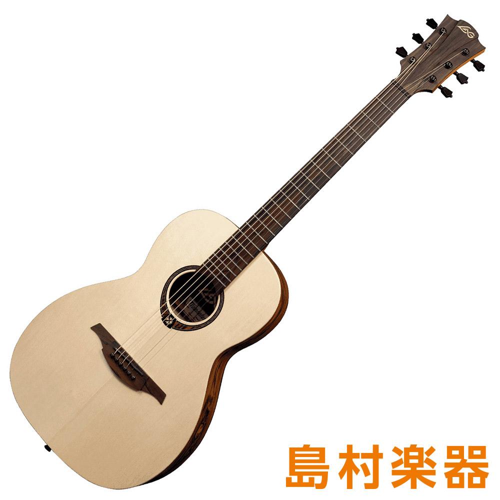 LAG T270PE エレアコギター TRAMONTANE 【ラグ】