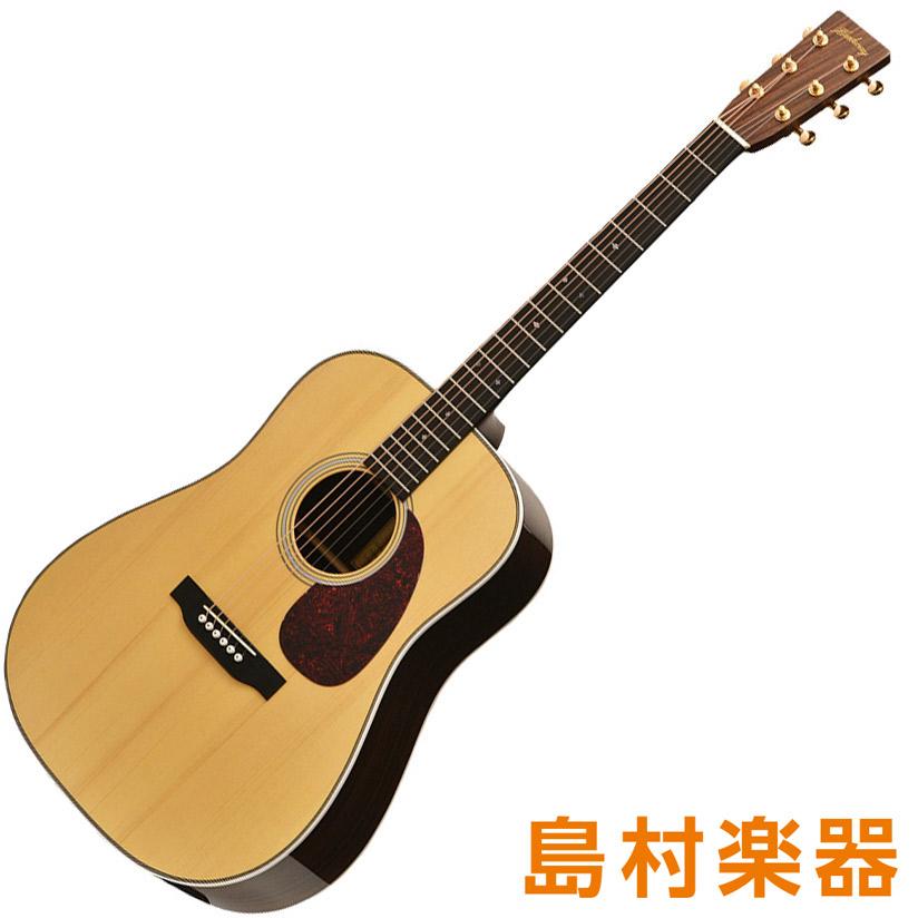 Headway HD-115SE ARS/STD Natural アコースティックギター スタンダードシリーズ 【ヘッドウェイ】