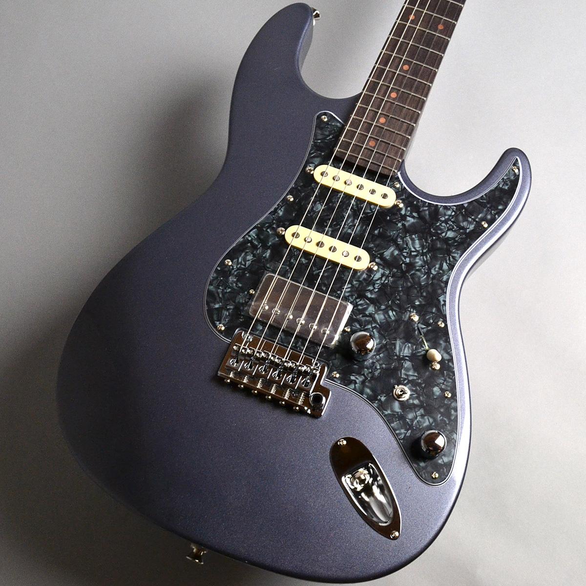 HISTORY PH-RS1 SSH/CFR エレキギター 【ヒストリー ローズウッドネック・モデル】【新宿PePe店】
