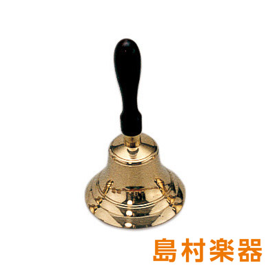 SUZUKI 手振りベル 中 11.5cm 【スズキ】