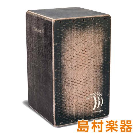 Schlagwerk SR-CP5220 ブラック・バースト カホン アーバン OS Series 【シュラグヴェルク】