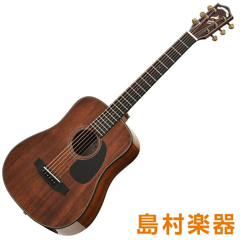 Headway HM-5080SE/AM ナチュラル ミニアコースティックギター ジャパンチューンナップシリーズ 【ヘッドウェイ】