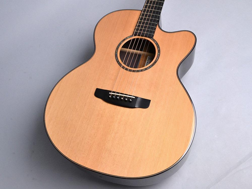 ASTURIAS GRAND SOLO CR グランソロCR アコースティックギター 【アストリアス】【新宿PePe店】【国産】