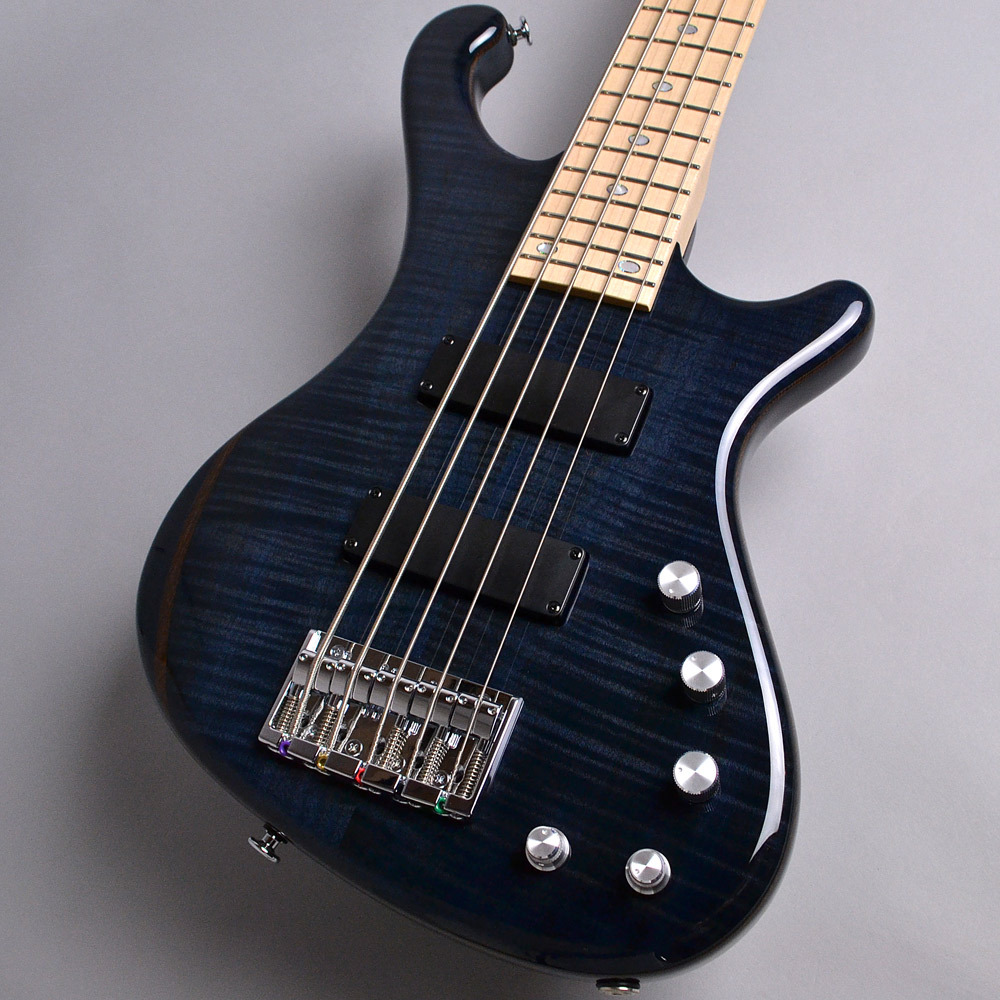 Freedom Custom Guitar Research DulakeFlat 5st/0:00 エレキベース(5弦) 【フリーダム デュレイク・シリーズ】【新宿PePe店】【クリアランスセール】