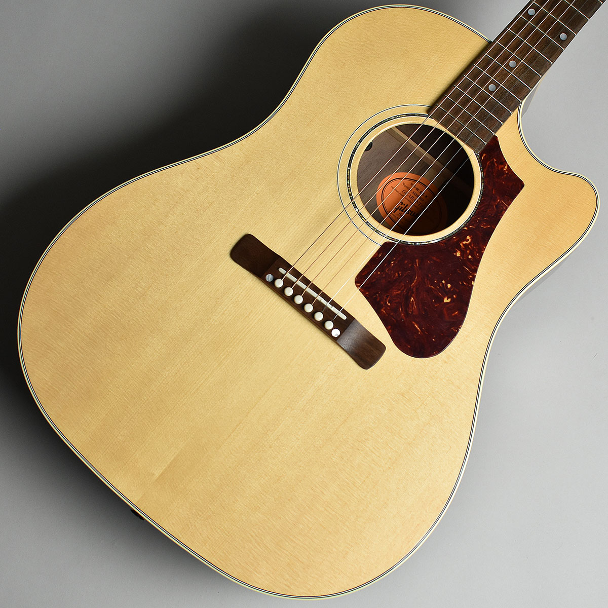 Gibson HP415 W Antique Natural S/N:11107032 エレアコ 【ギブソン HP415W】【アウトレット】【未展示品】