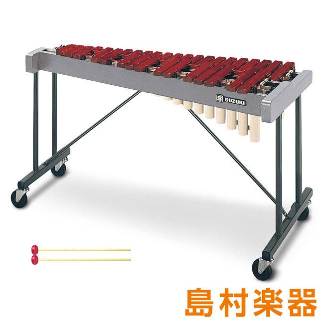 SUZUKI SX-370L 立奏木琴 ソプラノ・アルト 幼児用 【スズキ】