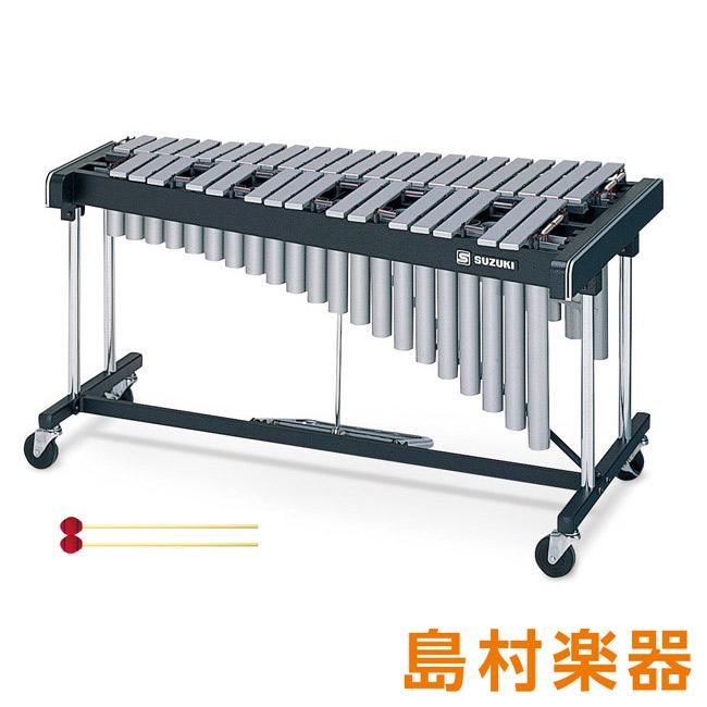 SUZUKI AM-370L 立奏鉄琴 アルト 幼児用 【スズキ】
