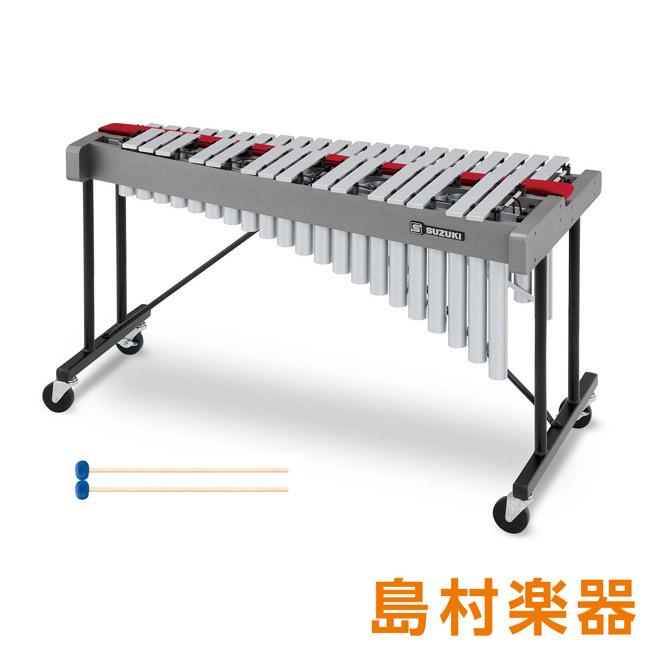 SUZUKI AM-370YL 立奏鉄琴 アルト 幼児用 【スズキ】