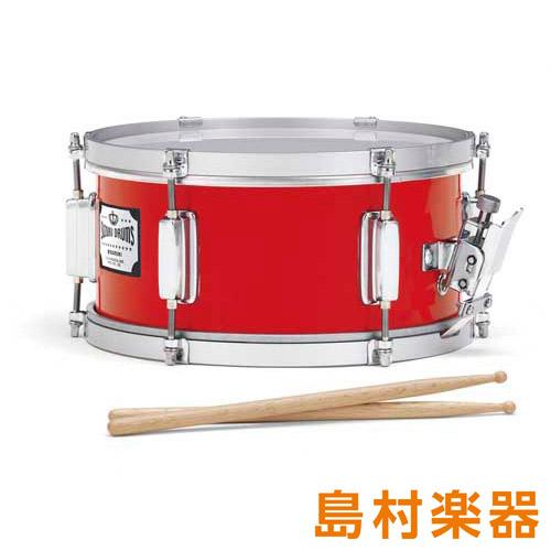 SUZUKI MDS-10 マーチングドラム マリキータシリーズ アルト スネア 10インチ×5インチ 幼児用 【スズキ】