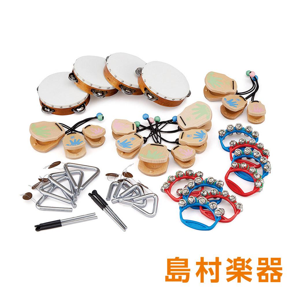 SUZUKI PER-32set PER-32set 小物打楽器セット SUZUKI【スズキ】【スズキ】, 石村萬盛堂:21a804ca --- officewill.xsrv.jp