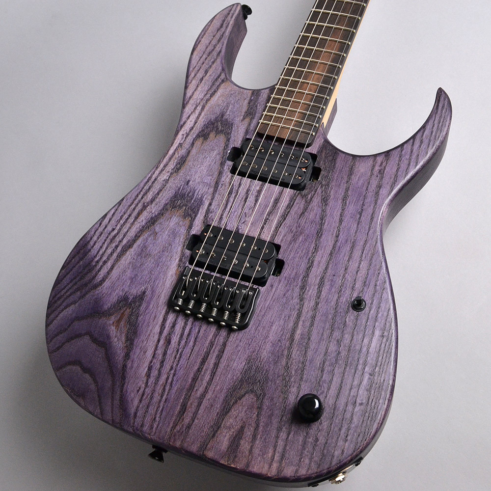 Strictly 7 Guitars Cobra Std6 HT/B Dark Plum Stain エレキギター 【ストリクトリー7ギターズ】【新宿PePe店】【Seymour Duncanピックアップ搭載】