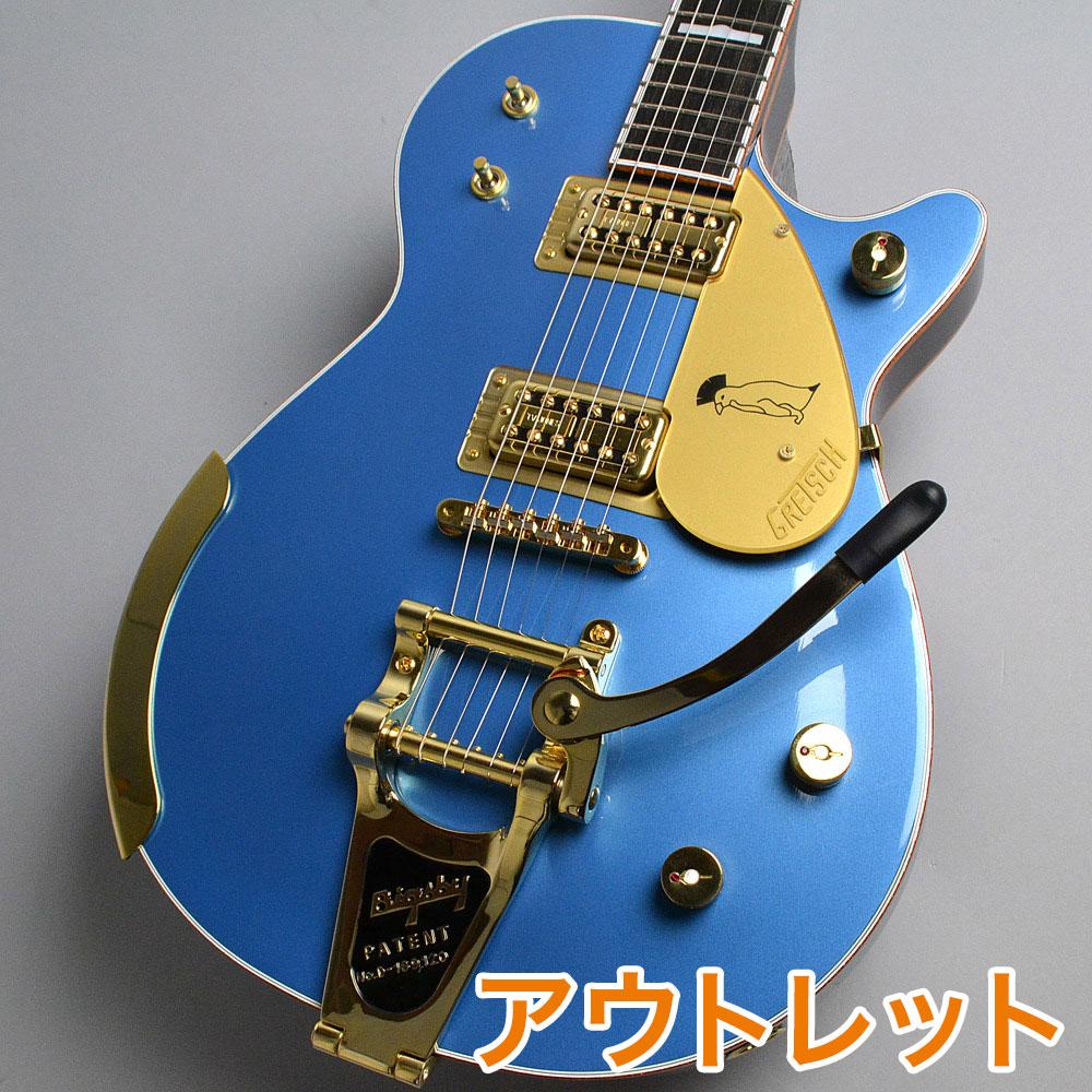 GRETSCH G6134T-KWP KDFSR Kenny Wild Penguin エレキギター 【グレッチ Ken Yokoyama】【新宿PePe店】【アウトレット】