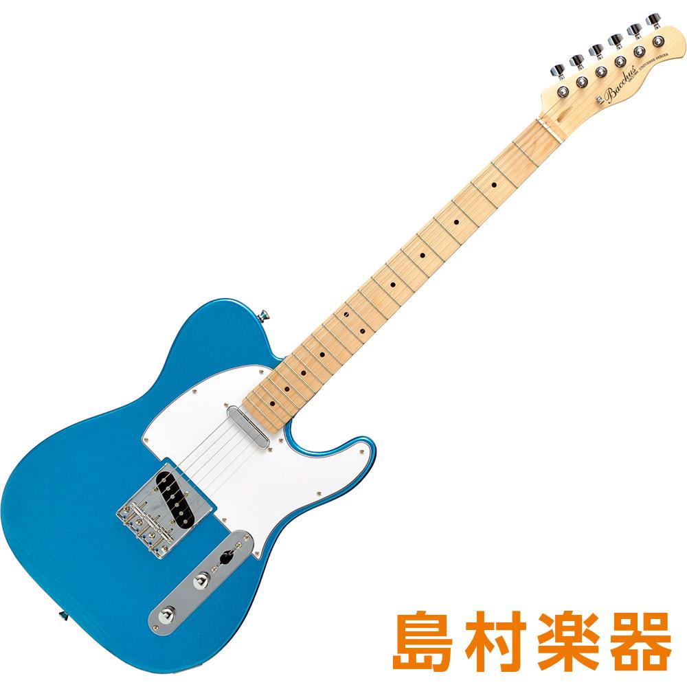 Bacchus BTE-1M LPB テレキャスター エレキギター ユニバース シリーズ 【バッカス BTE1M】