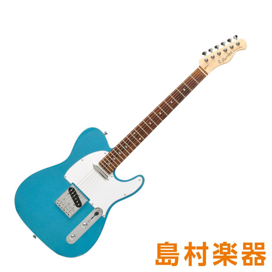 Bacchus BTC-1R LPB テレキャスター エレキギター ユニバース シリーズ 【バッカス BTC1R】