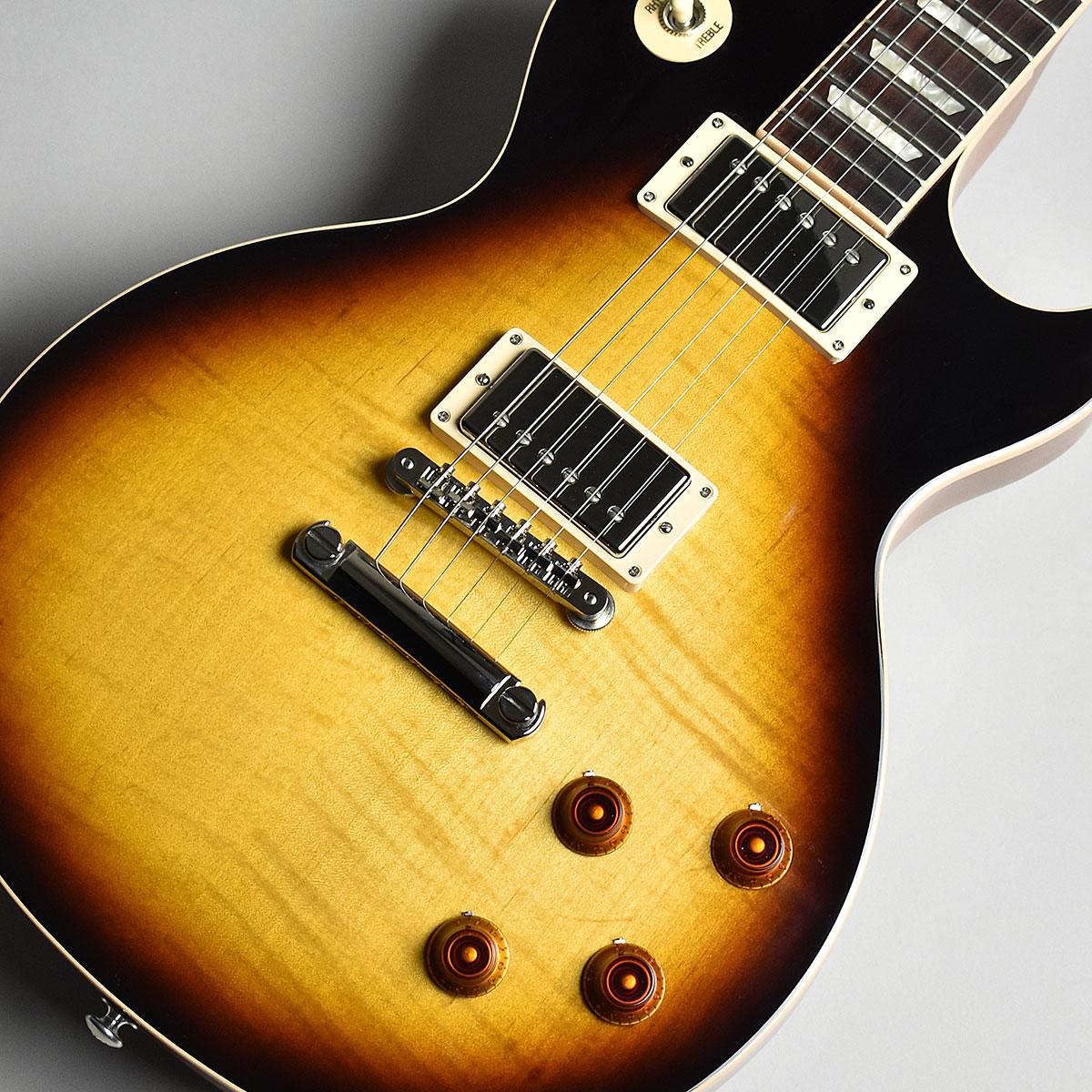Gibson Les Paul Traditional 2019 Tobacco Burst S/N:190000378 【ギブソン レスポールトラディショナル】【未展示品】
