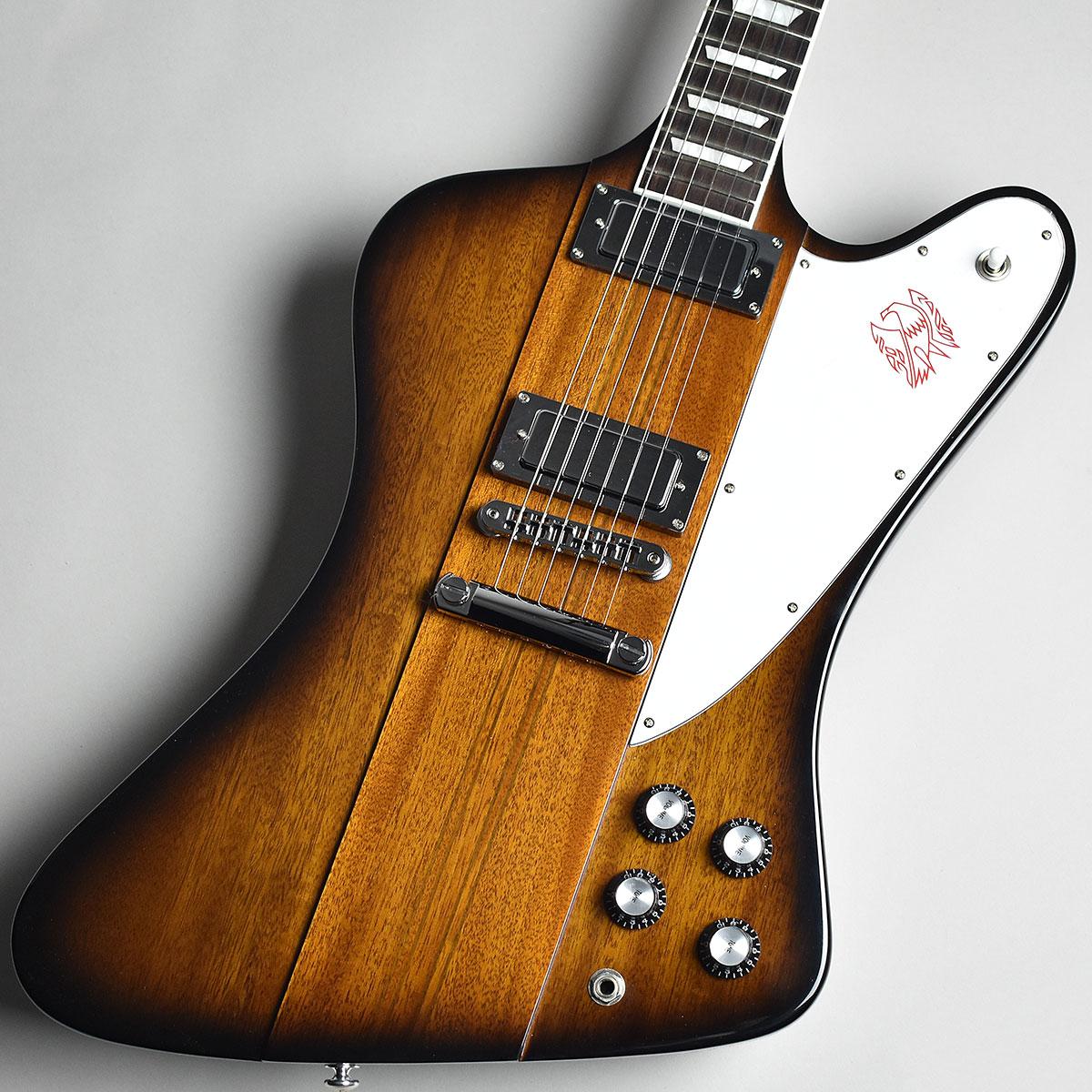 Gibson Firebird 2019 Vintage Sunburst S/N:190007724 【ギブソン ファイヤーバード】【未展示品】