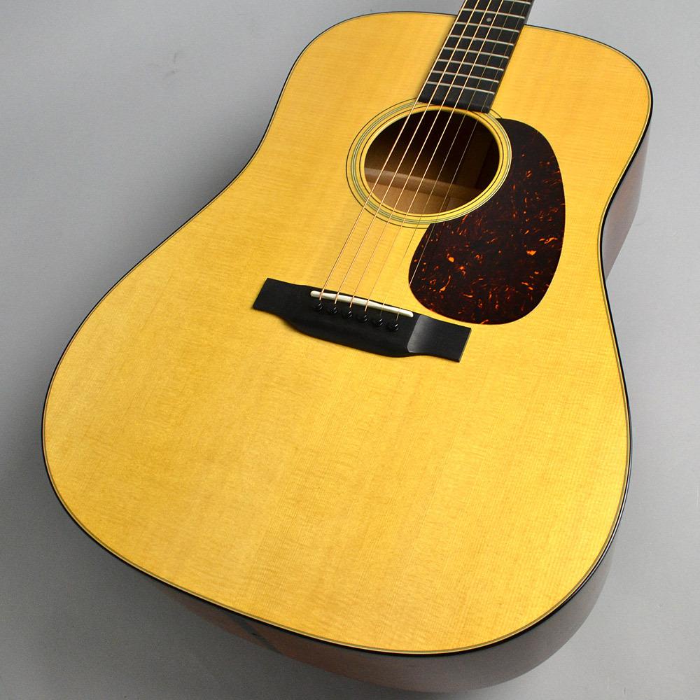 Martin D-18 standard アコースティックギター(ドレッドノート) 【マーチン】【新宿PePe店】