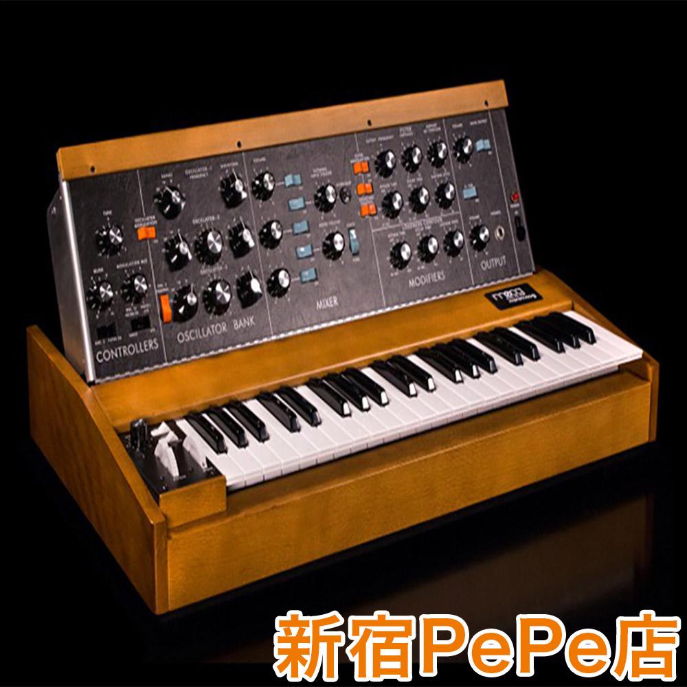 moog Minimoog Model D アナログシンセサイザー 【モーグ】【新宿PePe店】