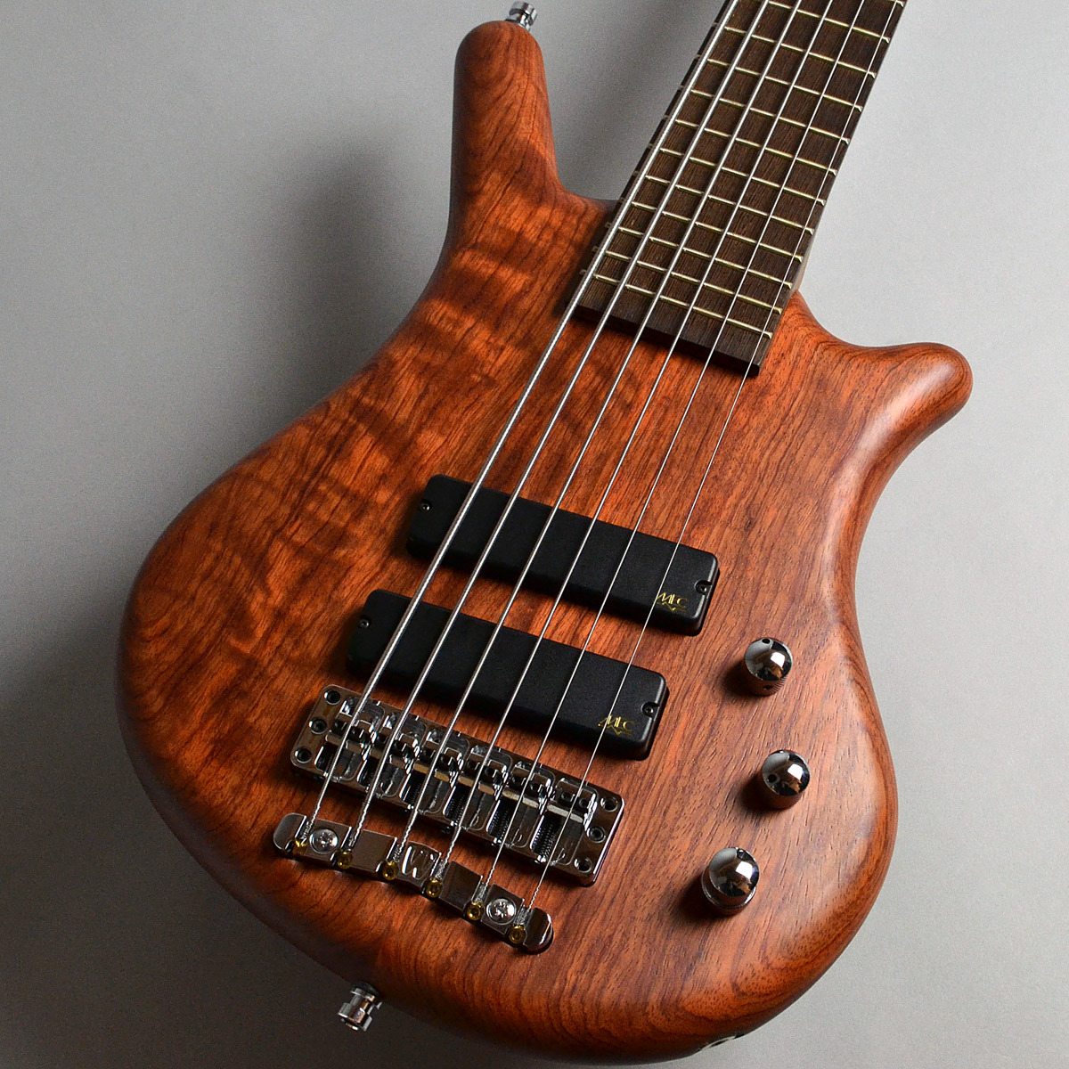 Warwick THUMB Bass 6st Bolt on/bubinga エレキベース(6弦) 【ワーウィック Germany Pro Series Team Build】【新宿PePe店】