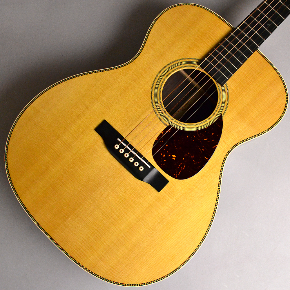 Martin OM-28 Standard (s/n:2205875) アコースティックギター 【マーチン】【イオンモール幕張新都心店】【新品特価】
