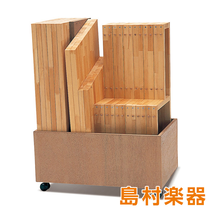 SUZUKI SSP-BOX ステップス収納ボックス 【スズキ】