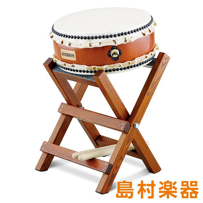 SUZUKI HS-H120 平太鼓セット 郷のひびきシリーズ 【スズキ】