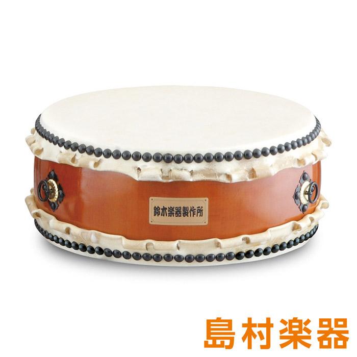 SUZUKI HT-H12 平太鼓 1尺2寸 郷のひびきシリーズ 【スズキ】