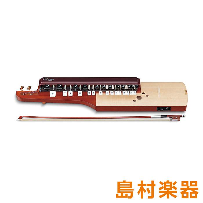 SUZUKI YTS-01 弓弾き大正琴 悠弓 【スズキ】