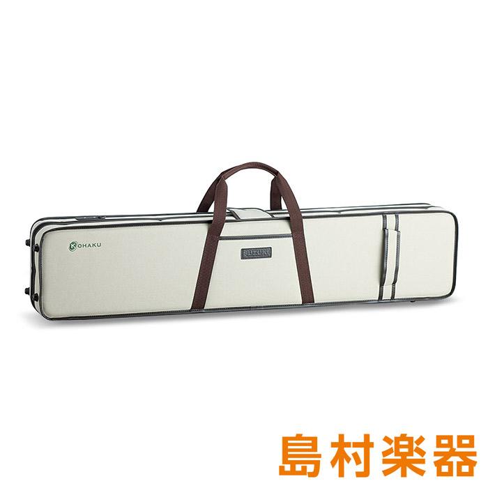 SUZUKI TSP-203 電気大正琴 セミハードケース こはく アルト用 【スズキ】