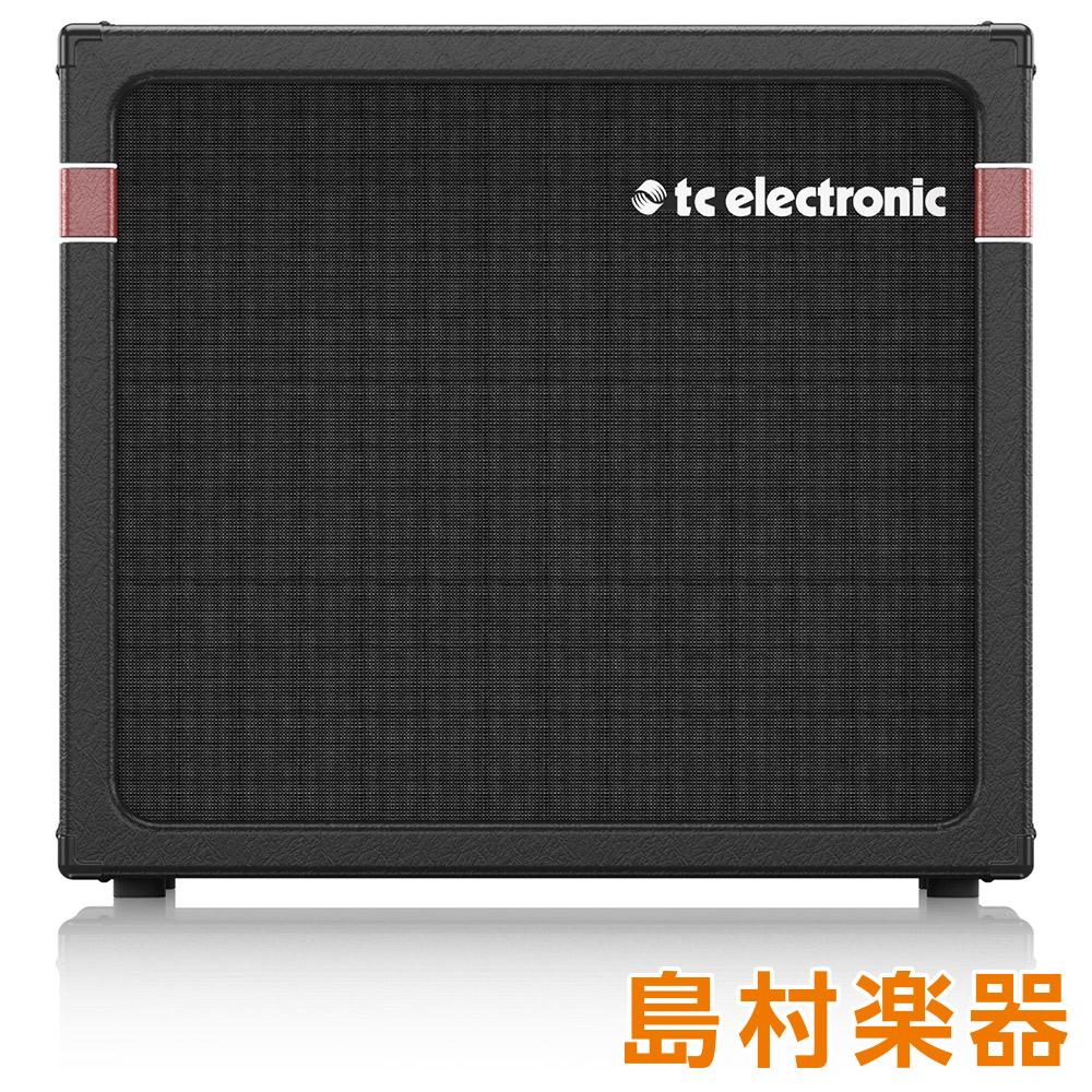 TC Electronic K-115 ベースアンプキャビネット 【TC エレクトロニック】