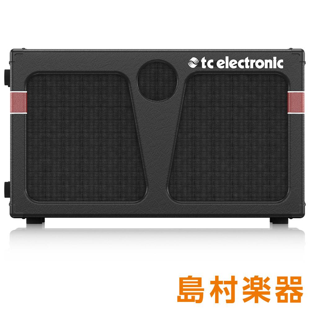 TC Electronic K-210 ベースアンプキャビネット 【TC エレクトロニック】