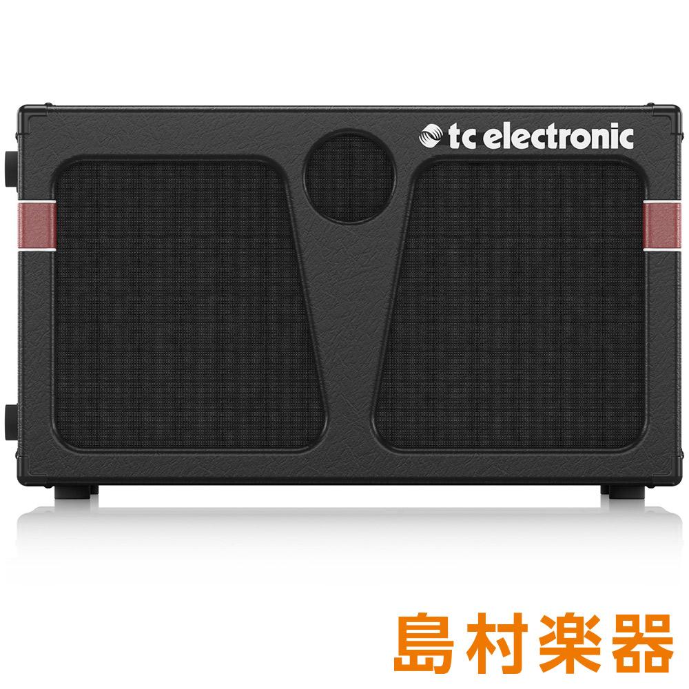 【TC TC K-212 エレクトロニック】 ベースアンプキャビネット Electronic