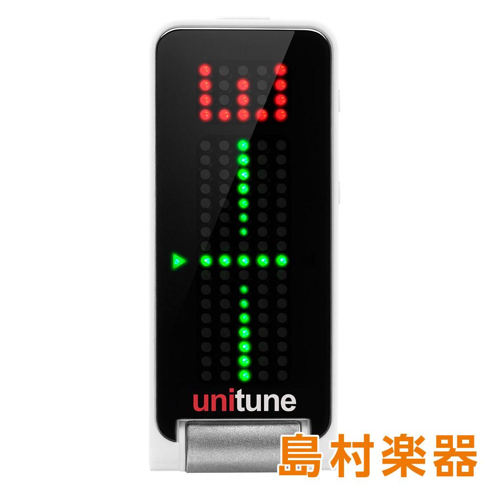 往復送料無料 TC Electronic UNITUNE CLIP 激安 激安特価 送料無料 エレクトロニック クリップ式チューナー
