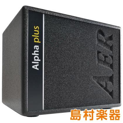 AER Alpha plus アコースティック用アンプ