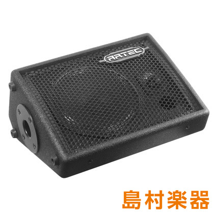 ARTEC PMA-3 充電式モニターアンプ 【アーテック】