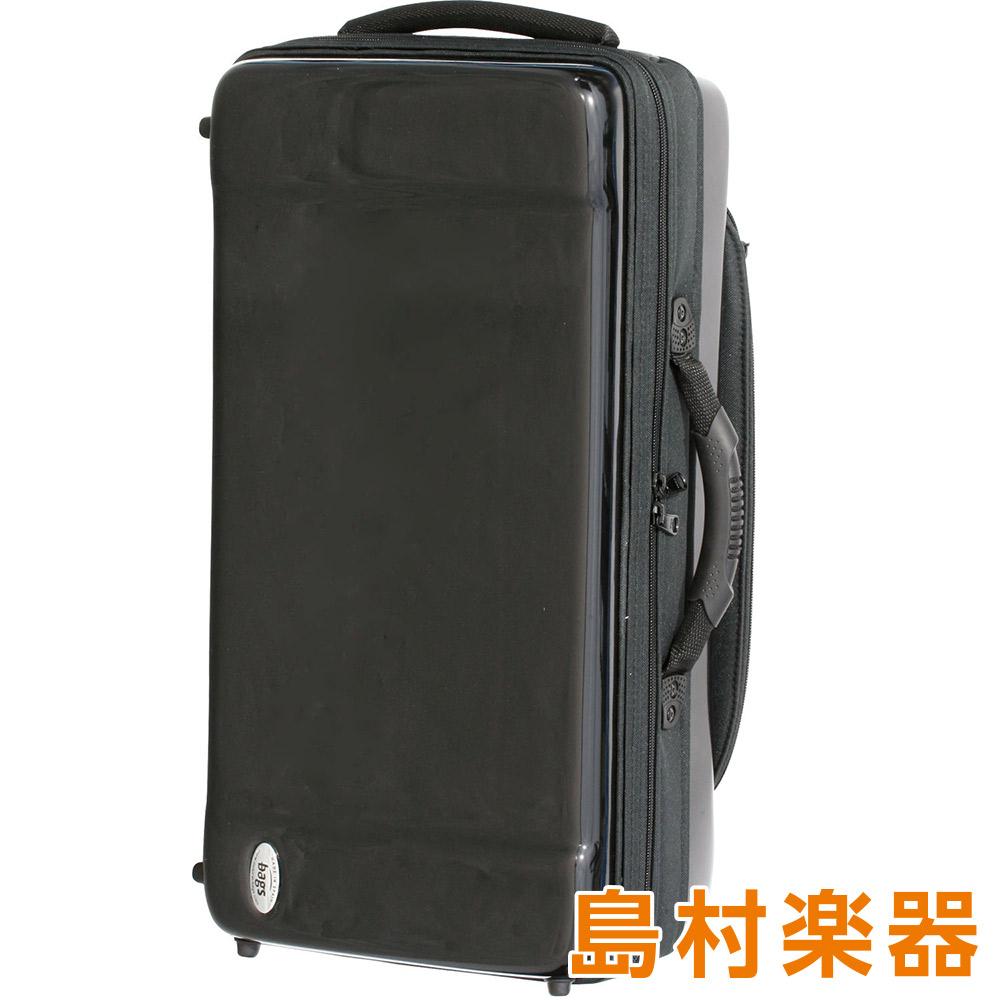 【スーパーセール】 bags EC2TRM BLK (ブラック) BLK (ブラック)【バッグス】 ファイバーケース トランペット2本用【バッグス】, Funky-Angel:2b9e4296 --- totem-info.com