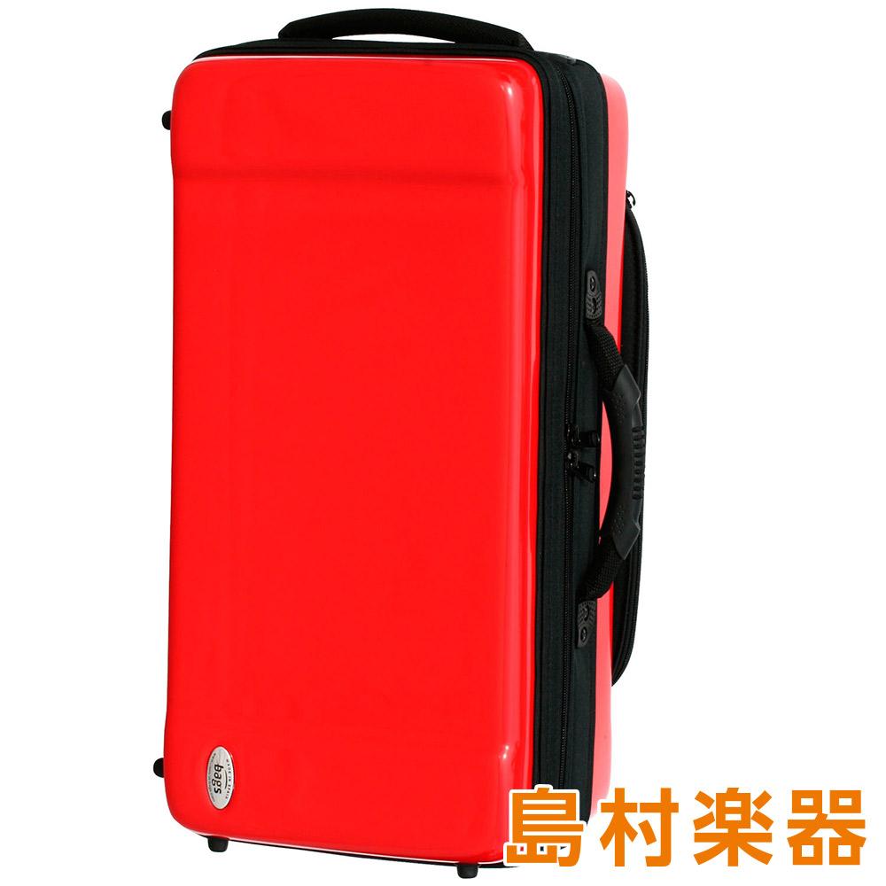 価格は安く bags EC2TRM RED (レッド) bags (レッド) ファイバーケース トランペット2本用 RED【バッグス】, 【NEW限定品】:c9216b35 --- totem-info.com