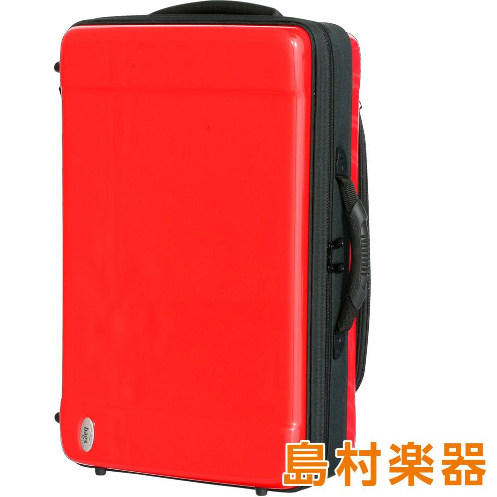 激安通販新作 bags EF4TR bags RED (レッド) ファイバーケース トランペット4本用【バッグス【バッグス】 RED】, スーツケースのTHE CASE FACTORY:1d377072 --- totem-info.com