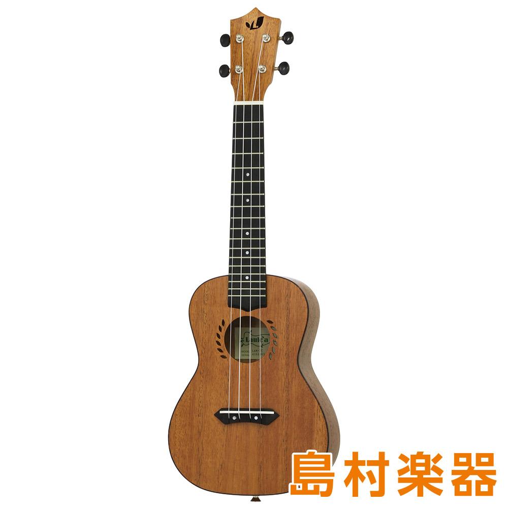 Laule'a LAM-2C コンサートウクレレ 【ラウレア】