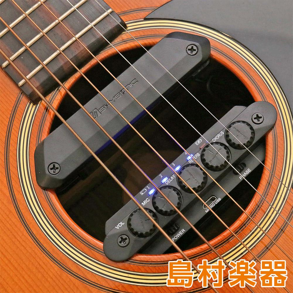 100%本物保証! SKYSONIC R2 RESONANCE R2 PICK UP RESONANCE エフェクト付きサウンドホール PICK・ピックアップ アコースティックギター用【スカイソニック】, 旅するアジアの雑貨店:6156f46f --- canoncity.azurewebsites.net