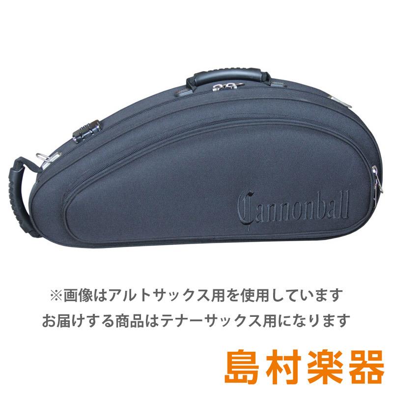 Cannonball Pro Compact Case テナーサックス用ケース 【キャノンボール】