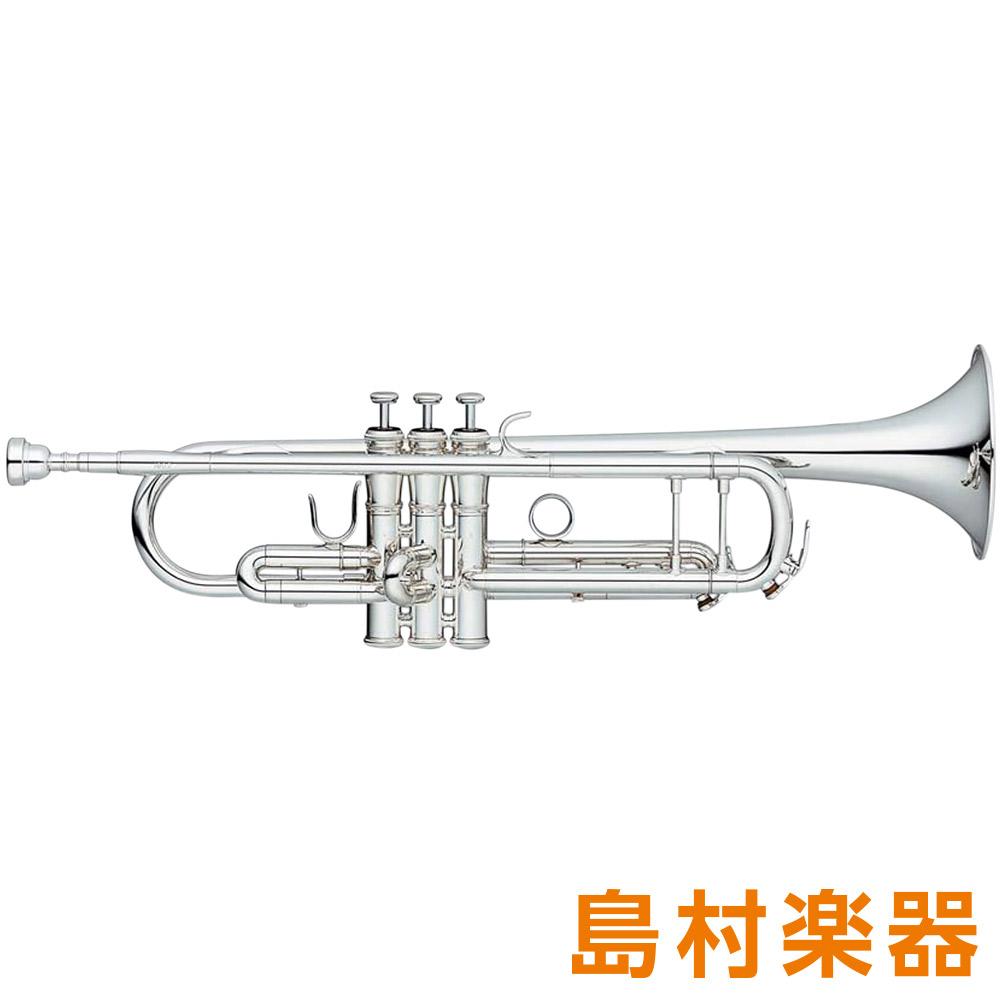 XO 1602S トランペット B♭ イエローブラス 銀メッキ仕上げ