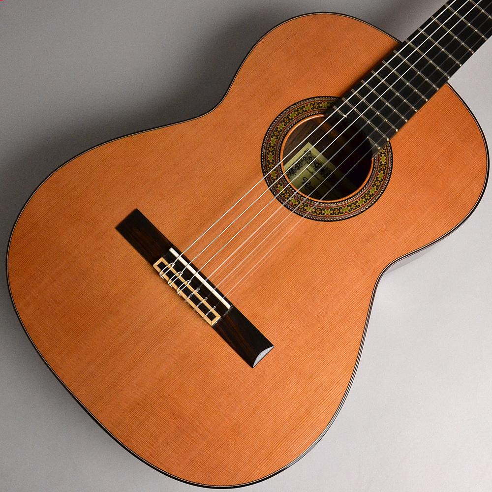 RAIMUNDO 129C 640mm ♯17030161 クラシックギター 【レイモンド】【イオンモール幕張新都心店】【スペイン製】