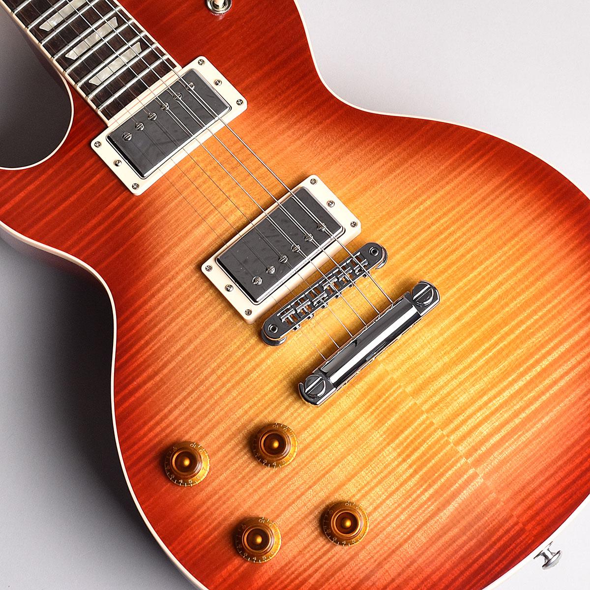 Gibson Les Paul Standard 2018 Left Hand Heritage Cherry Sunburst S/N:180025653 【レフトハンド】 【ギブソン】【イオンモール幕張新都心店】