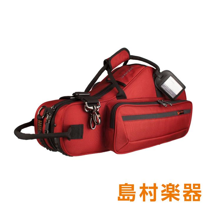 PROTEC PB304CTRX レッド アルトサックス用セミハードケース 【プロテック】