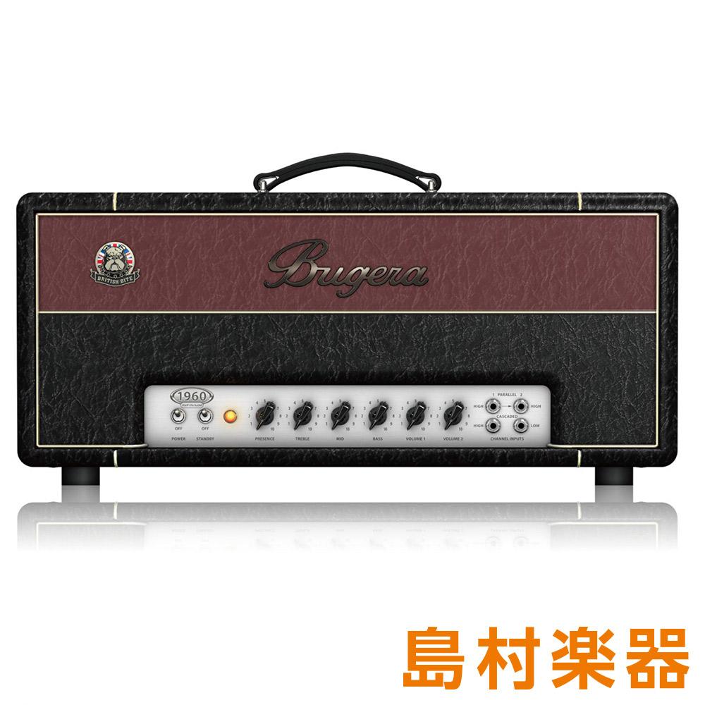 Bugera 1960 INFINIUM ギターアンプヘッド 【ブゲラ】