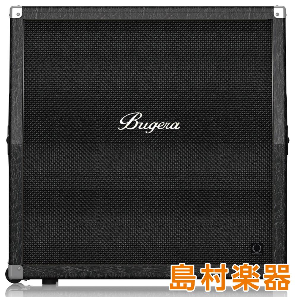 Bugera 412TS ギターアンプキャビネット 【ブゲラ】