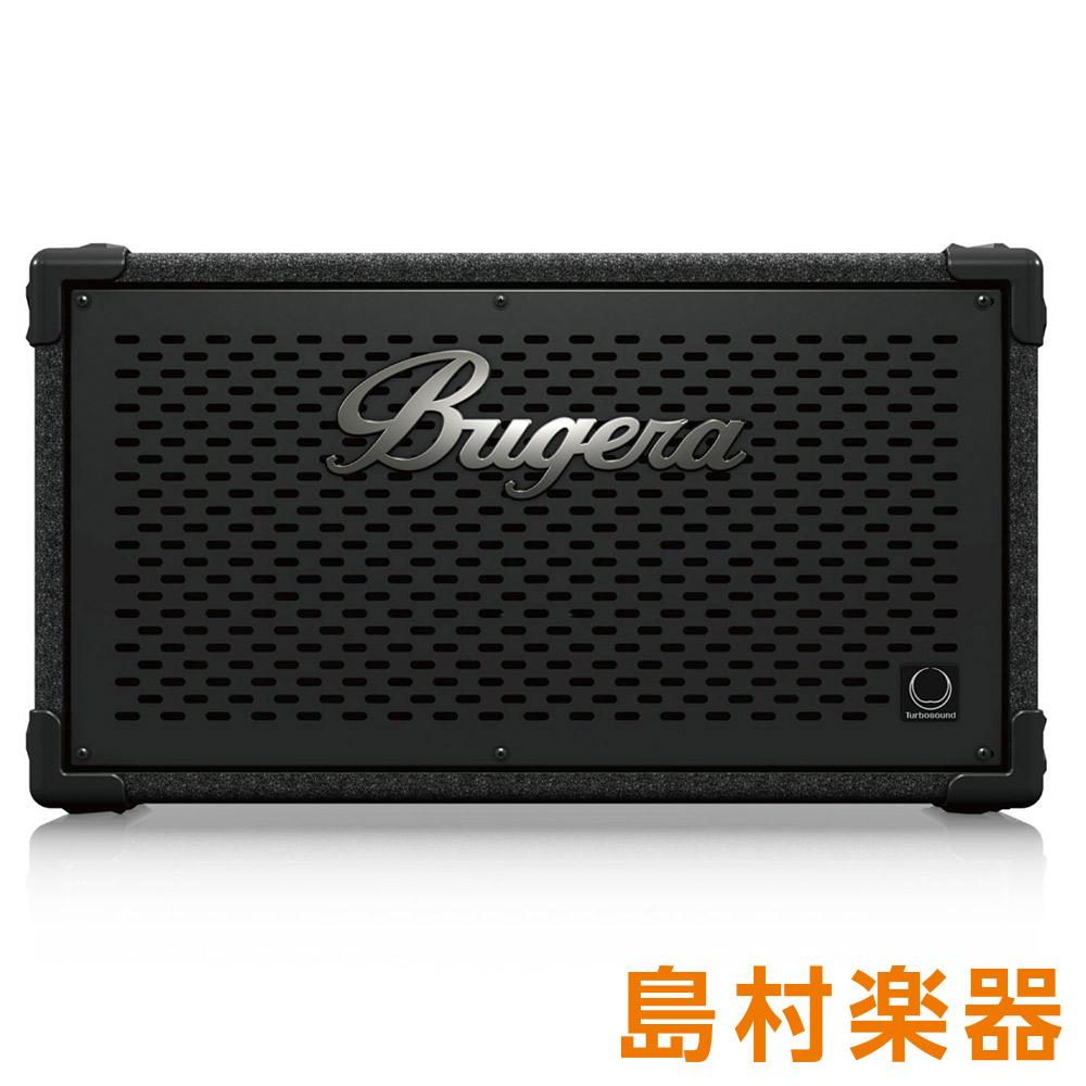 Bugera BT210TS ベースアンプキャビネット 【ブゲラ】