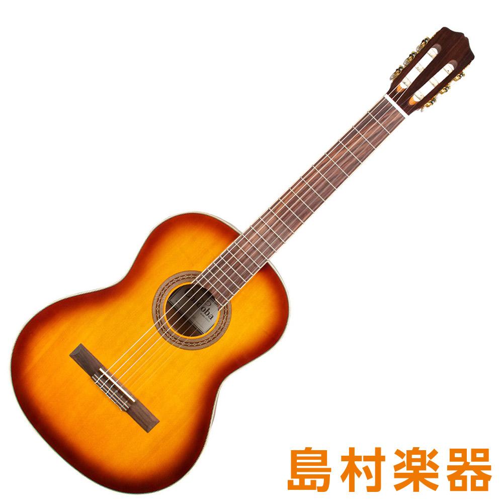 Cordoba C5 SB サンバースト クラシックギター 【コルドバ】