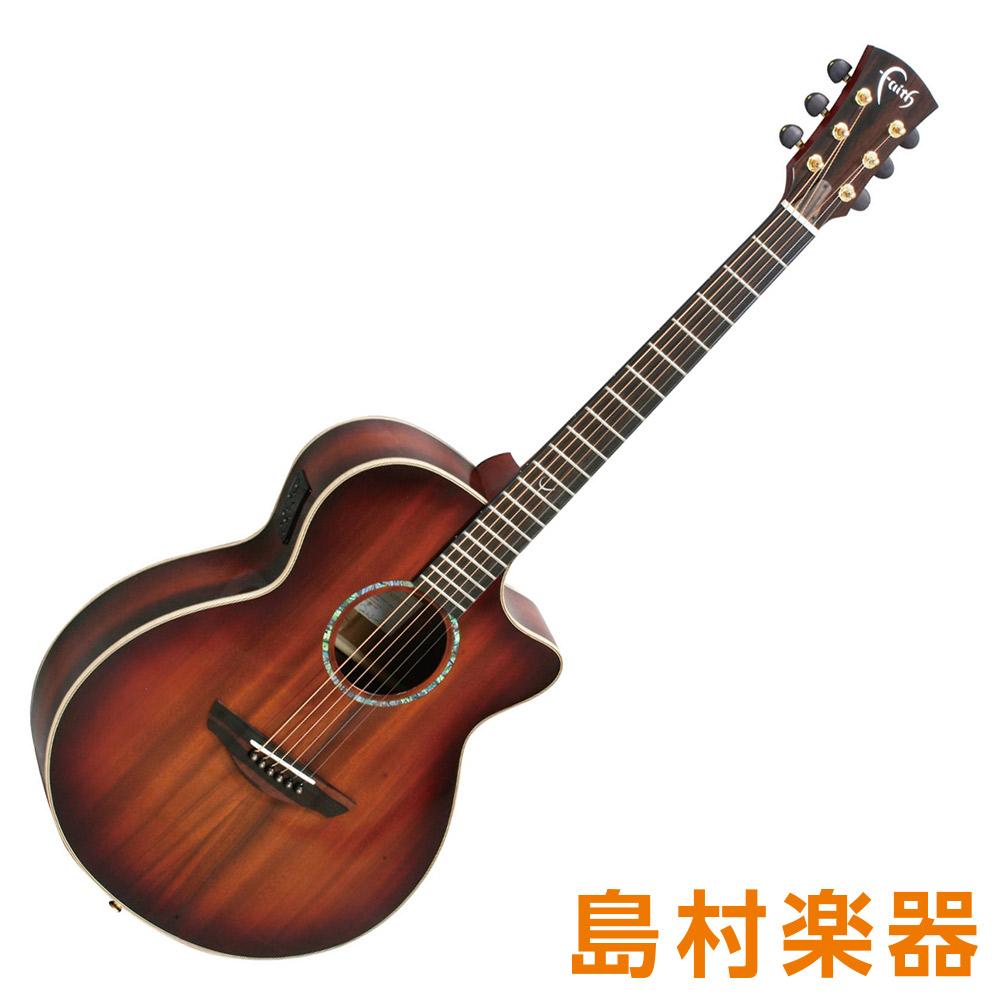 Faith FVBMB エレアコギター アコースティックギター 【フェイス】